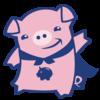 Isave super pig