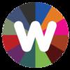 Nw logo wonly multicolour